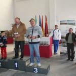 Más de 250 ejemplares participan en el XXVI Concurso de Palomos de la Región de Murcia