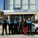 Las denuncias por infracciones de tráfico en Cehegín descienden un 30% en 2012