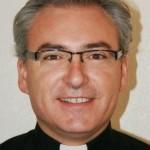 El rector del Seminario San Fulgencio pregonará la Semana Santa ceheginera