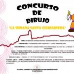 La Cofradía del Resucitado organiza un concurso de dibujo