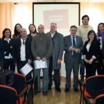 El alcalde destaca la labor social de Proyecto Abraham en la clausura del curso de audiovisuales