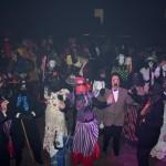 'Los que han robado la Cruz de Cehegín' se alza con el 'Mascarón de Oro 2013'