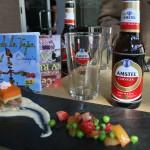 rutadelatapacehegin2El inicio de la Ruta de la Tapa y del Cóctel atrae hasta Cehegín a cientos de visitantes