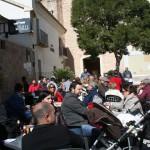 El inicio de la Ruta de la Tapa y del Cóctel atrae hasta Cehegín a cientos de visitantes