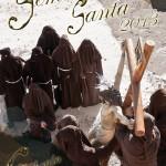 """La """"humildad y sobriedad"""" de la Cofradía del Cristo de la Paz anuncian la Semana Santa"""