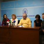 La comisión de Servicios Sociales de la Asamblea Regional visita Betania
