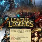 El torneo del juego para ordenador 'League of Legends' regresa al Espacio Joven