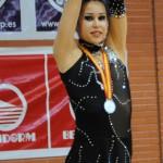 La gimnasta Ana Morales declarada Deportista de Alto Rendimiento