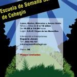 Juventud y Servicios Sociales organizan las escuelas de Semana Santa y Adaptaocio