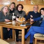 Ruta de la Tapa y del Cóctel Cehegín 2013