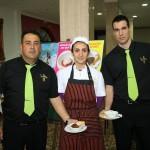 Los hosteleros venden 23.000 tapas y 2.000 cócteles en el segundo fin de semana de la 'Ruta'