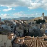 Turismo ofrece una visita guiada gratuita por el casco histórico el 13 de abril