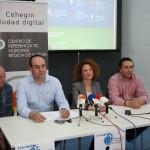 La nueva Asociación de Empresarios y Autónomos lanzará una tarjeta para obtener descuentos al comprar en Cehegín