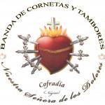 Abierto el plazo de de inscripción para nuevos componentes de la banda Virgen de los Dolores