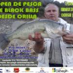 Open Black Bass 2013