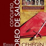 Grandes figuras del toreo colaboran con las I Jornadas Taurinas de Cehegín