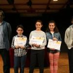 María Ibernón gana el primer premio del V Concurso de Cuentos Infantiles del Día del Libro