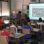 Unas charlas a escolares inician los actos para conmemorar el Día Mundial del Medio Amiente