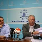 Soria y Abril recuerdan a la oposición que sus propuestas están implantadas desde hace tiempo