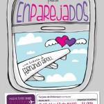 El taller de teatro estrena 'Enparejados', una obra escrita y dirigida por Fernando Ripoll