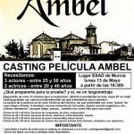 Casting Película Ambel