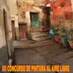 El concurso de pintura al aire libre 'Casco Antiguo de Cehegín' regresa el 26 de mayo