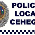 Detenido en Cehegín un hombre de 35 años por supuesto robo con fuerza en tres casas de campo