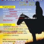 La Pilá celebrará la I Ruta Ecuestre y Fiesta Campera