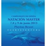 Campeonato de España Open Máster de Verano Fuerteventura