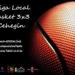 I Liga Local Baloncesto