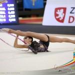 Campeonato de España de Gimnasia Rítmica
