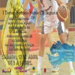 Torneo Semana Santa Baloncesto