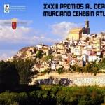 XXXIII Premios al Deporte Murciano