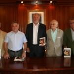 Presentación libro cronista Cehegín