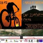 Cartel Marcha Campillo