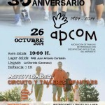 Marcha XXX aniversario APCOM (1)