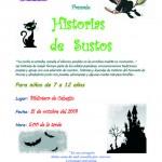 Presentaciu00F3n cuentos de Halloween copia