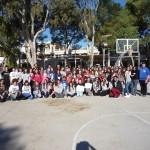 Encuentro en Los Alcázares