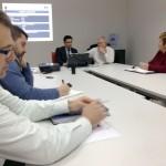 Reunión mesa del empleo1