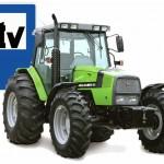 itv de tractores