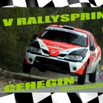 Rally Cehegín 2015