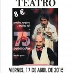 teatro viernes