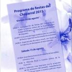 PROGRAMA FIESTAS CHAPARRAL (1)