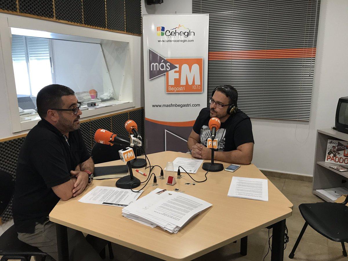 Los trabajadores de la Radio Municipal denuncian que llevan 8 meses sin cobrar