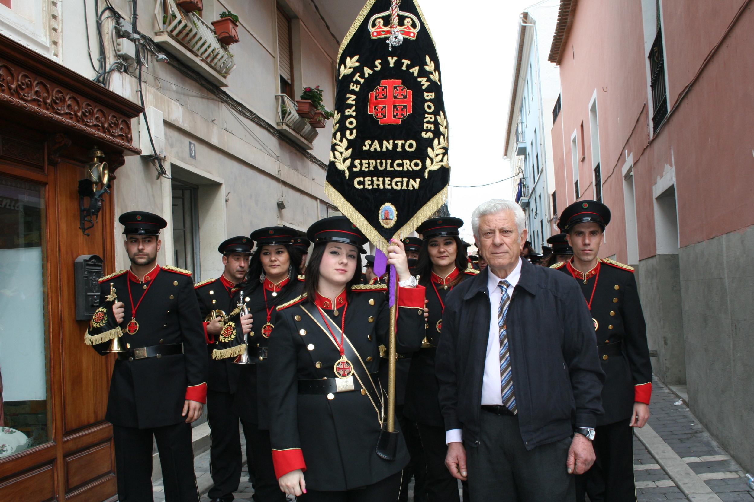 El Ayuntamiento inicia el expediente para poner el nombre de Diego Fernández Llorente 'El Zapatero' a una placeta